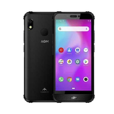 Купить смартфон (телефон) AGM A10 3 + 32gb