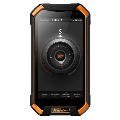 Телефон Runbo F1 MAX