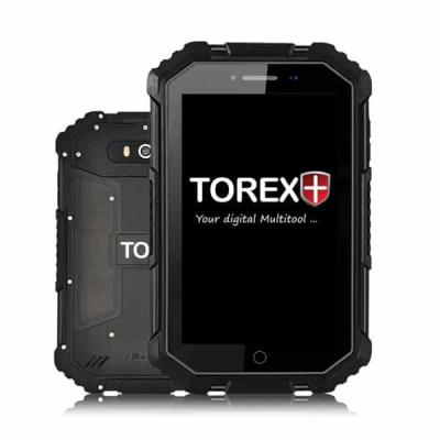 Torex winpad защищенный планшет на windows