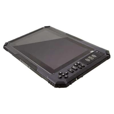 Защищенный планшет на андроиде Torex PAD 3