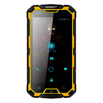 Смартфон Conquest S8 3Gb + 32Gb