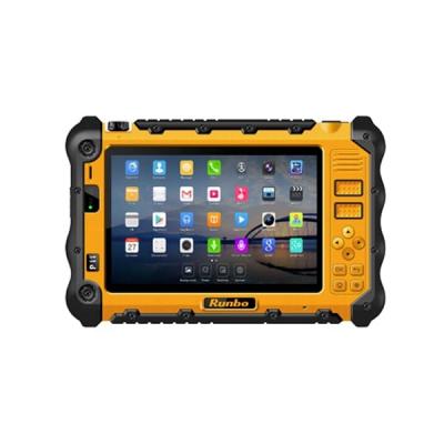 Runbo P12 Octa VHF