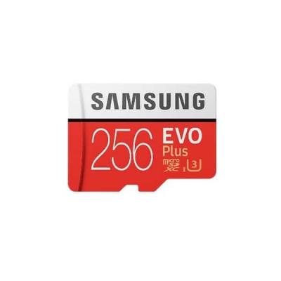 Карта памяти MicroSD 256Gb 10Class