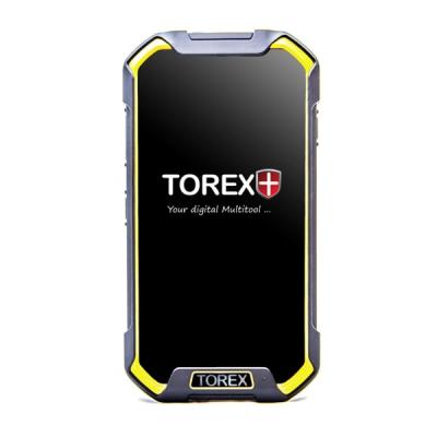 Взрывобезопасный смартфон Torex FS2