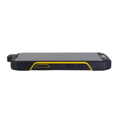 Взрывобезопасный смартфон Torex FS3