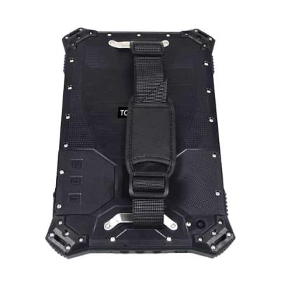 Torex Pad 828 Deca  защищенный промышленный планшет