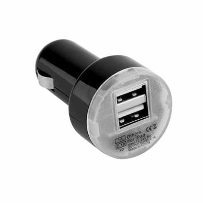 Автомобильный адаптер USB
