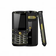 Купить защищенный кнопочный телефон AGM M2